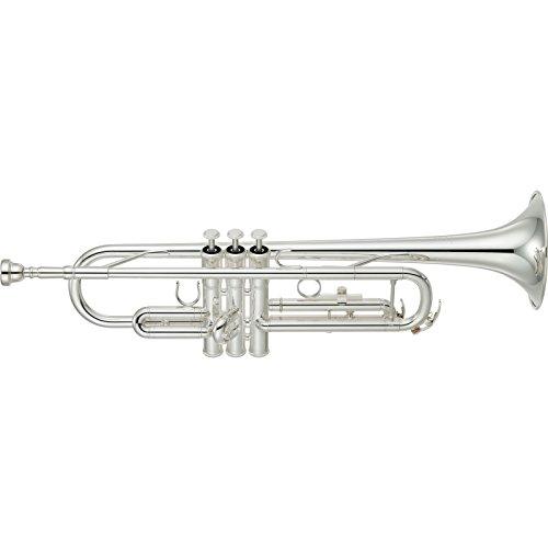 YTR-3335 S Trompeta Si Bemol