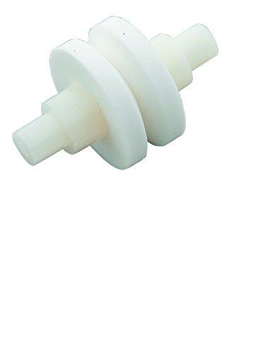 Ceramic Replacement White Rough Wheel