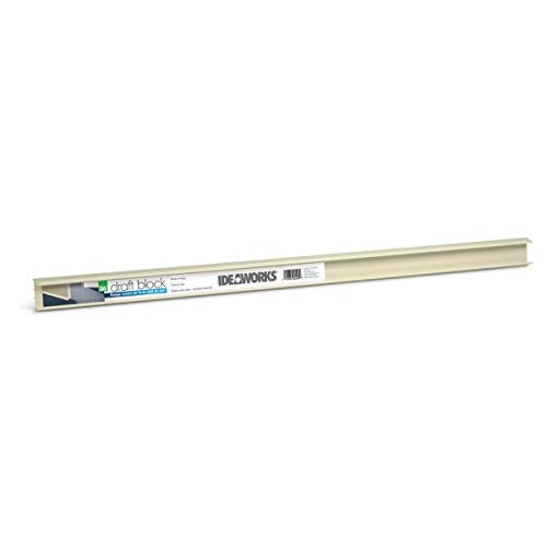 Ideaworks Draught Excluder Beige