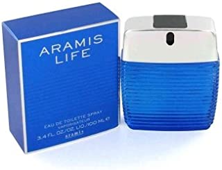ARAMIS LIFE by Aramis Cologne for Men (EDT SPRAY 3.4 OZ)