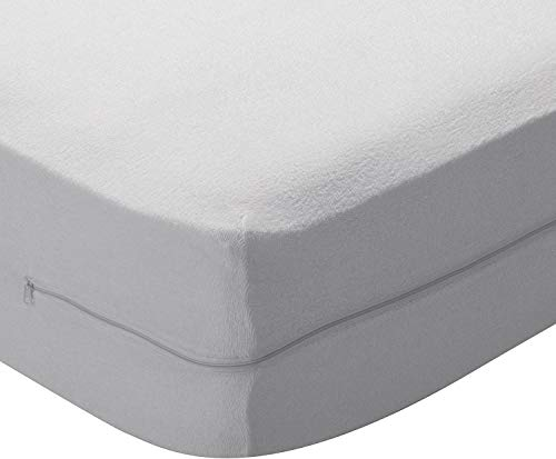 Today Renove Couvre-Matelas 90x190 cm, Blanc