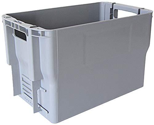 Briefbehälter Typ 2, Postkisten, Postbehälter, Stapelbox