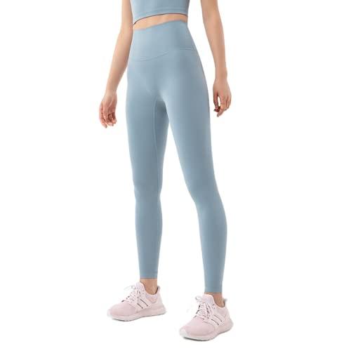 QTJY Pantalones de Yoga Delgados sexys para Mujer, Push-ups, Celulitis, Fitness, Cintura Alta, Levantamiento de Cadera, Pantalones Deportivos, Pantalones para Correr al Aire Libre, E XL