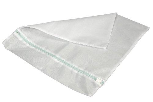 BELLANET 2 Waschsäcke Vorteilsset – Wäschenetz für die Waschmaschine - Waschbeutel sorgt für Schutz von empfindlicher Wäsche wie Seide, Dessous, BH, Schuhe & Babykleidung
