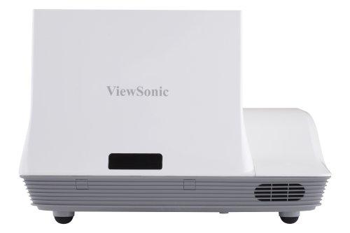 ViewSonic PJD8353S 3000 Lumens XGA HDMI Ultra Short Throw Interactive Projector