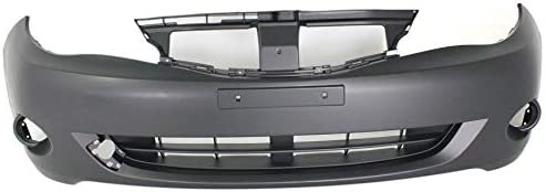 40% OFF Cheap Sale New Front Bumper Cover For Primed Impreza 2008-2011 At the price of surprise Subaru With