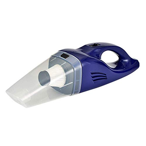 SMX draadloze handstofzuiger met hoge prestaties en accu-snellaadtechnologie voor de reiniging van huis en auto, nat en droog