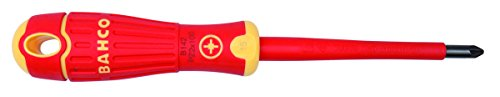 bahco insulated screwdriver - 7