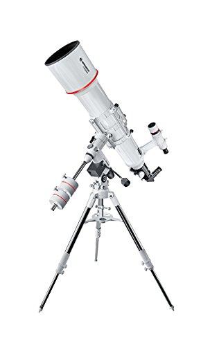 Bresser Teleskop, 4752128, Messier AR-152L/1200 EXOS-2/EQ5
