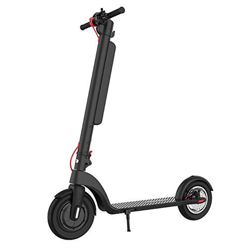 M/P Patinetes eléctricos Patinete eléctrico Plegable para Adultos con Bluetooth Ligero E-Scooter...