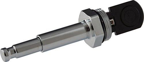 Delta Faucet, Chrome RP5649 Push Button Diverter Assembly