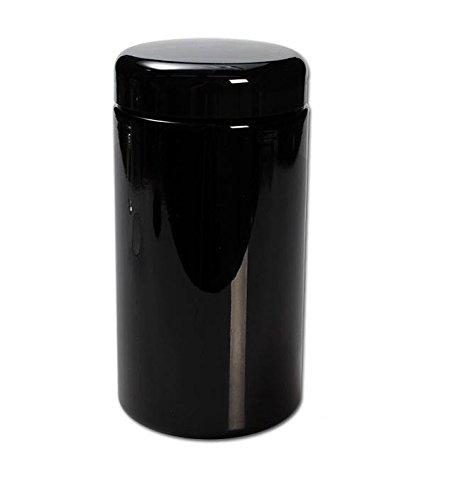 Miron' Weithalsdosen aus Violettglas 500ml