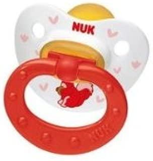 NUK - CHUPETE NUK T3 LATEX: Amazon.es: Bebé