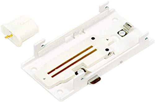 Speaker Wall Mount Beugel Vervanging voor Bose SlideConnect Speaker WB-50 Flush Wandbeugel Kleur: wit