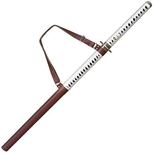 G8DS® Devils Gear War Sword Schwert Katana Outdoor Lederscheide