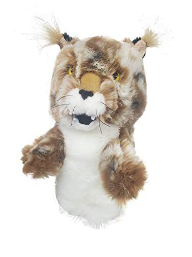 Daphne's Bobcat Schlägerhauben