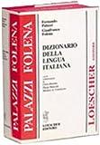 Dizionario della lingua italiana...