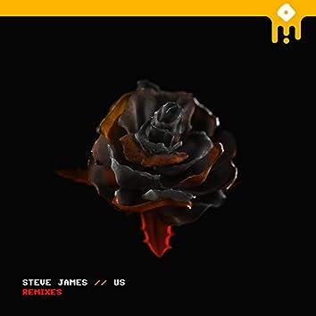us - Remixes