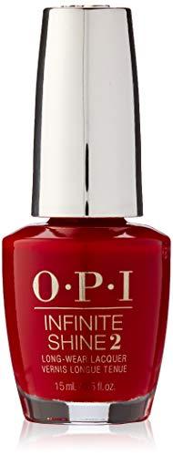 OPI gelcolor nagellak nagellak, onrelentless robijn, per stuk verpakt (1 x 15 ml)