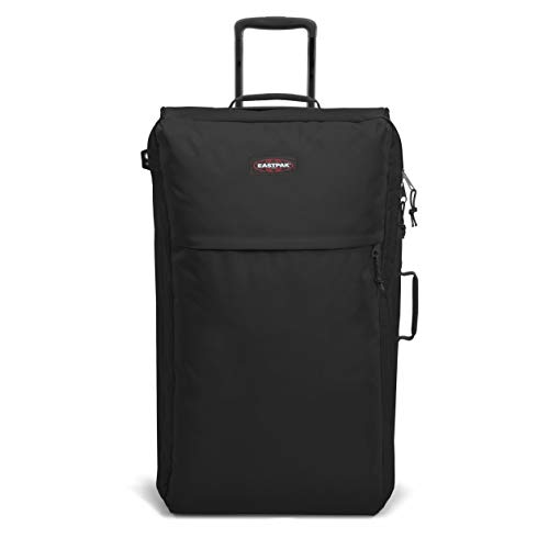 Eastpak Traf'Ik Light L Valigia, 85 cm, 101 L, Nero (Black)