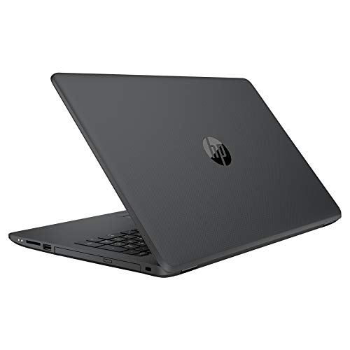 HP 15 156 HD Notebook Intel N4000 26 GHz 4GB RAM 128GB SSD Win 10 Pro Bluetooth USB 30 HD Webcam Tasche