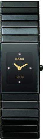 Rado Ladies Watches Ceramica R21540712 - WW
