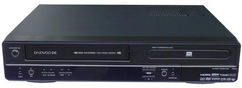 DAEWOO DRVT- 40 DVD/VHS/GRABADOR FREEVIEW (635) - Copia de cintas de video preciadas...