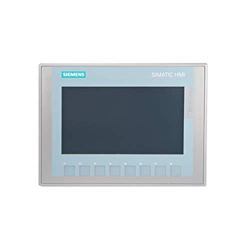 Siemens ST801–Panel Basic SIMATIC Metall Hart Integral KTP700Display TFT 7