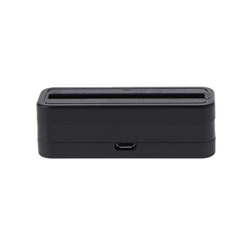 JHD Base de Escritorio del Soporte del Cargador de la Cuna del Soporte de la batería Externa USB para LG V20