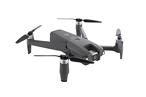 Vivitar VTI Phoenix Foldable Camera Drone with GPS, Wifi, 32 Minutes Flight Time, 2000 ft Range and Carrying Case