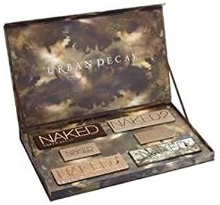 UD Naked ultimate vault Volume II LIMITED EDITION SET