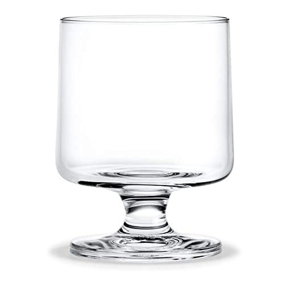 マージ知覚ベーリング海峡HOLMEGAARD ホルムガード STUB スタッブ グラス 230ml 4個セット 4340490