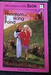 Phantom of Shrieking Pond (Adventures With Barbie, No 5)