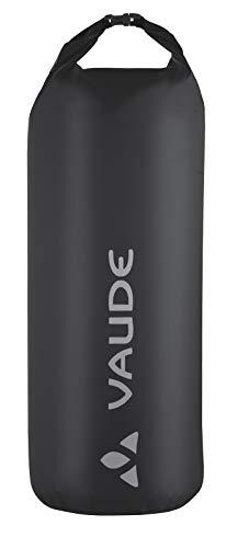 Vaude Unisex Adults Drybag Cordura Light, 20l Packsacks, Anthracite, 20 Liter