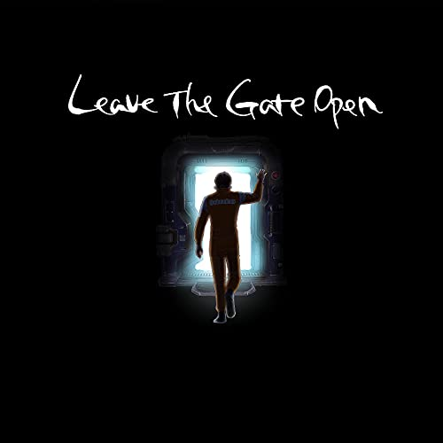 Leave The Gate Openの商品画像