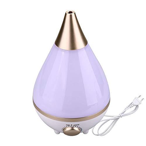 3L Luftbefeuchter Aroma Duftöl Diffusor Raum Ultraschall Diffusor Aroma Luftbefeuchter mit bunten LED Nachtlicht kühlen Nebel Luftbefeuchter für Auto, Büroraum, Schlafzimmer