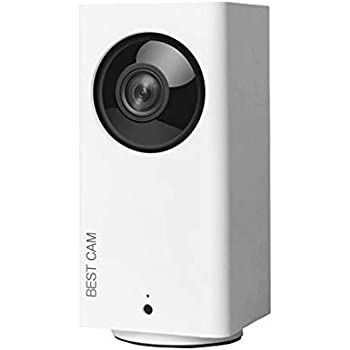 WTW塚本無線 防犯カメラ 自動追跡ペットカメラ ワイヤレス スマホで監視 WTW-IPW108J2