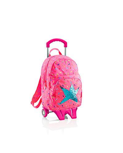 Agatha Ruiz de la Prada Miquelrius Agatha Ruiz De La Prada Caramelos Kinder-Rucksack 54 Centimeters 23 Pink (Rosa)