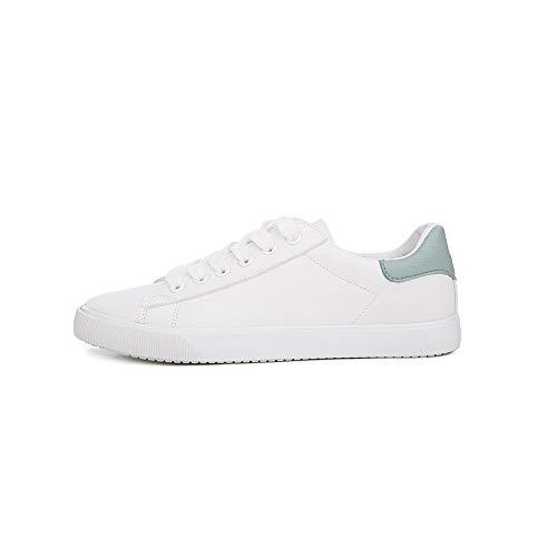 YIWU Entrenador Zapatos De Pizarra Blanca Fotos De