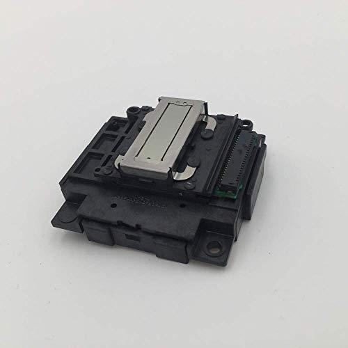 Neigei Accesorios de la Impresora Cabezal de impresión Compatible con Epson L300 L375 L358 L365 L550 L551 L350 L353 L360 L381 L385 XP300 XP400 XP415 PX405 PX435 xp432 XP-245 xp455