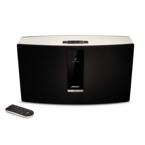 Bose ? SoundTouch ? 30 Wi-Fi Music System