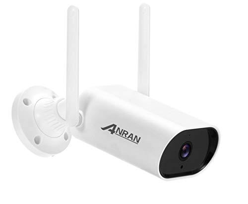 N&F Wireless Camera IP Surveillance Security Camera Two Way Audio Ir...