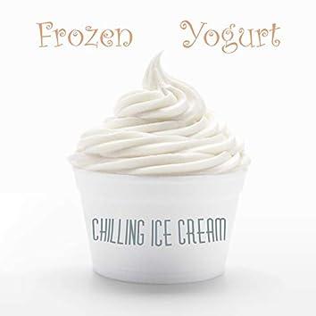Chilling Ice Cream