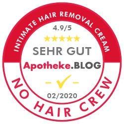 NO HAIR CREW SHAV014