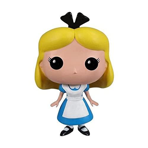 Funko 3196 POP! Disney - Figura de vinilo Alice