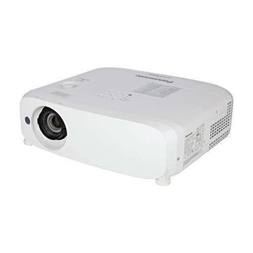 Panasonic PT-VZ470AJ - Beamer (4400 ANSI Lumen, LCD, WUXGA (1920x1200), 10000:1, 16:10, 762 - 7620 mm (30 - 300 Zoll))