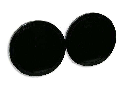US Forge 94 Shaded #4 50 Millimeter Round Welding Lens