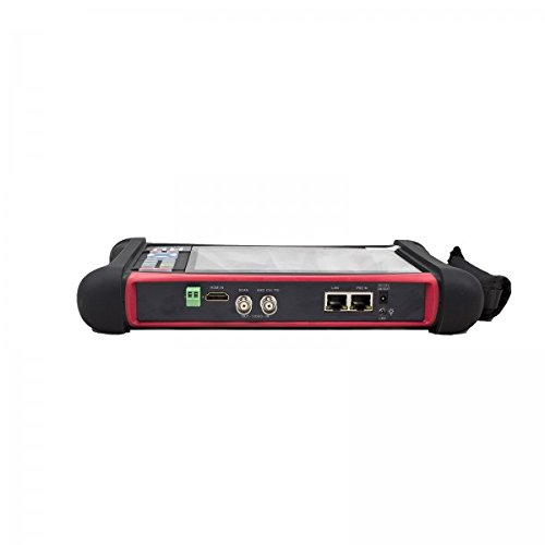 Setik - 4K IP Tester 5in1 7' Retina Touch Screen WiFi H.265 -...
