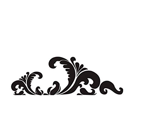 Muurtattoo-Simba Lion King Muursticker kinderkamer sticker 43X48cm Muurtattoo/Behang / Plakaat / Silhouet voor hoofddecoratie