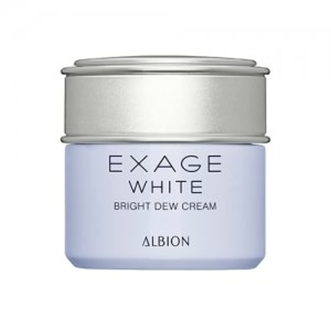 罪カタログ独特のアルビオン エクサージュホワイト ホワイトセルラー クリーム 30g 薬用美白クリーム